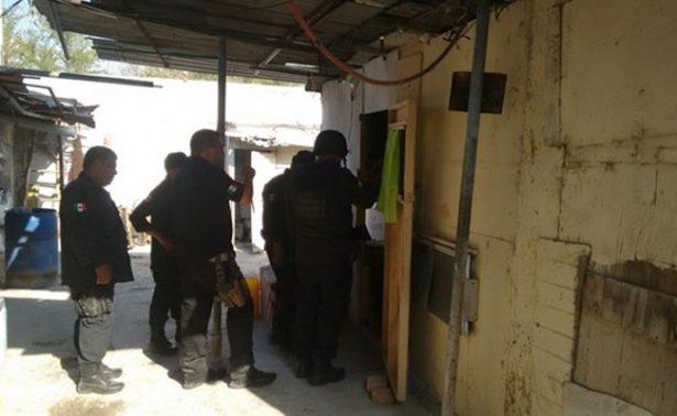 Concluye revisión en el penal de Reynosa