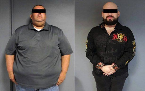 Caen dos jefes criminales en Tamaulipas