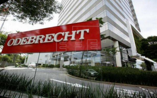 Función Pública inhabilita cuatro años a filial de Odebrecht