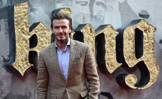 Beckham, Guevara y Etcheverry nominados al Salón de la Fama del futbol de EU