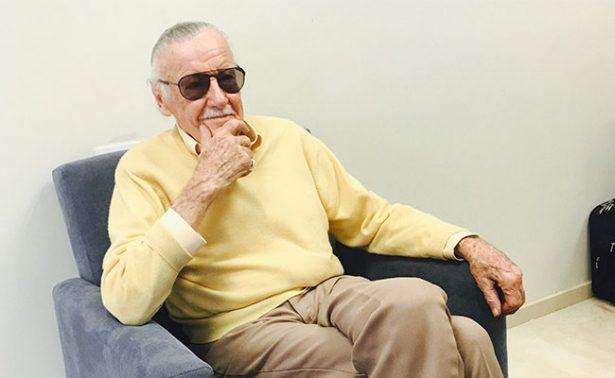 ¡Stan Lee dará vida a un original superhéroe latino!