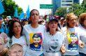 Opositora en Venezuela publica presunta orden de aprehensión en su contra