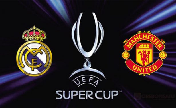 El Real Madrid y el Manchester United se juegan hoy la Supercopa
