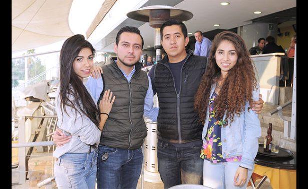 Adrenalina ecuestre con el VIII Futurity México