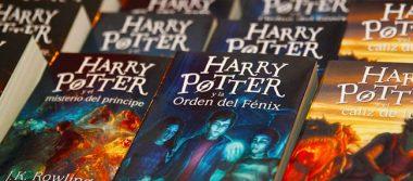 Anuncian dos nuevos libros de Harry Potter para este 2017