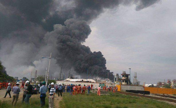 A un año de explosión en Pajaritos, no hay culpables pero sí contaminación