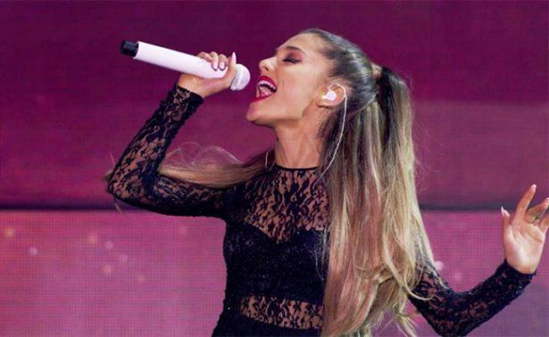 Ariana Grande volverá a Manchester con show benéfico