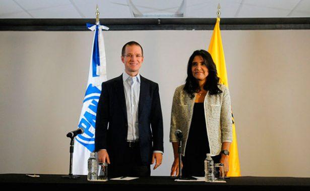 Órganos de gobierno del PAN decidirán alianza con PRD: consejeros