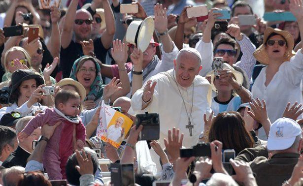 Corrupción es el cáncer  de Latinoamérica: Papa