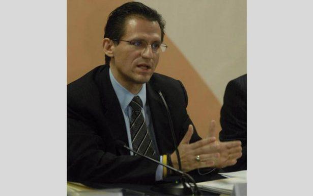 Kenneth Smith observa siete riesgos para México en el TLCAN