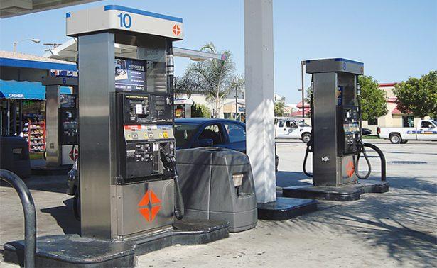 Se importarán 18 millones de litros de gasolina de Estados Unidos a Baja California