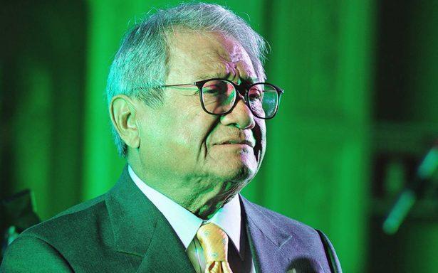 Armando Manzanero celebrará 70 años de carrera en Chichén Itzá
