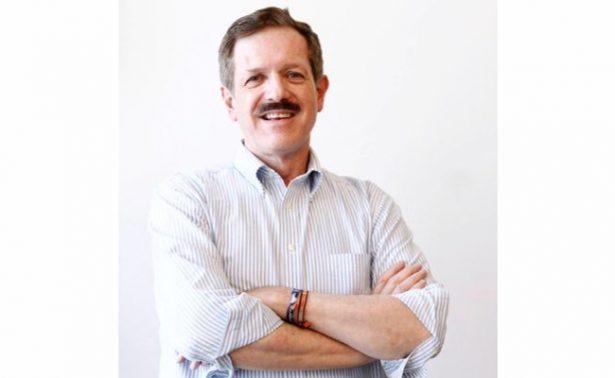 Romero Hicks se suma a lista de precandidatos a la Presidencia