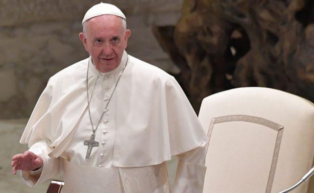 Solicitan al Papa su intervención