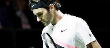 Federer está más cerca de la cima del Ranking ATP