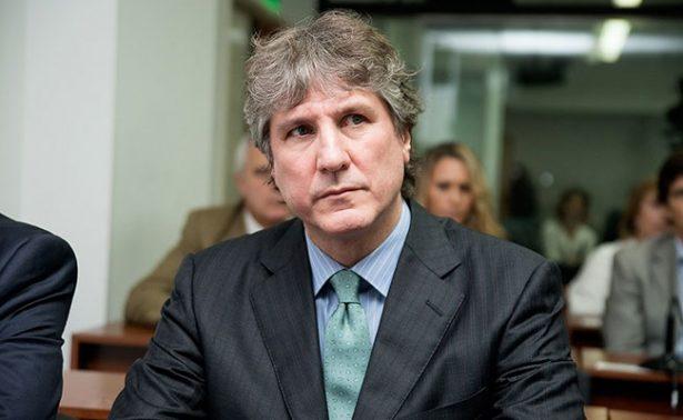 Exvicepresidente enfrenta juicio por primera vez en la historia de Argentina
