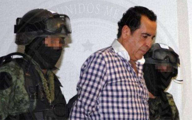 Cancillería cancela extradición de Hector Beltrán Leyva a Estados Unidos
