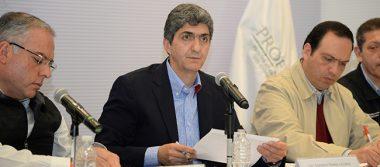 Profeco impone multas por 21 mdp ante abusos en precio de tortilla, gas LP y gasolinas