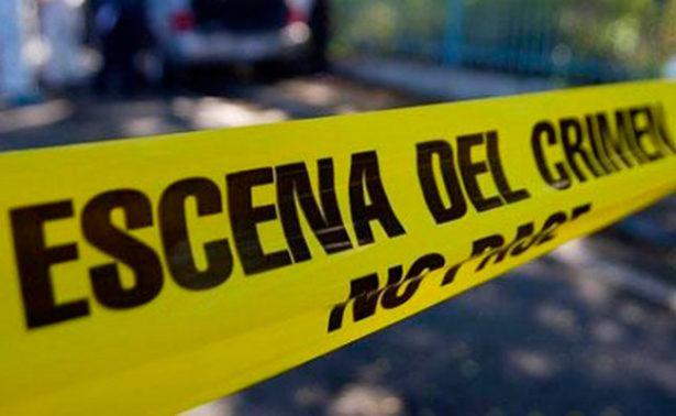 Enfrentamiento en Jiménez deja al menos 6 muertos