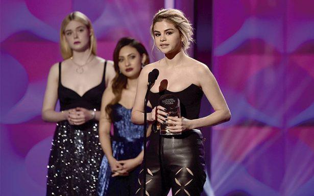 Selena Gómez premiada como Mujer del año por la revista Billboard