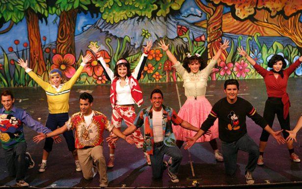 El musical de Vaselina regresará al teatro este año