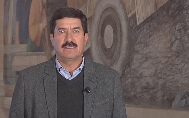 Corral convoca a concentración ciudadana en el Ángel de Chihuahua