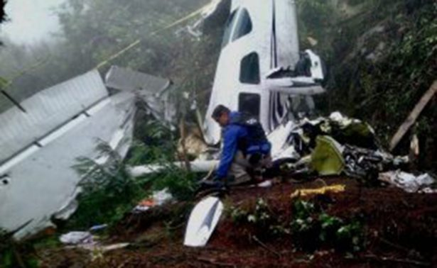 Muere en accidente el empresario David Rangel Lozano y su esposa