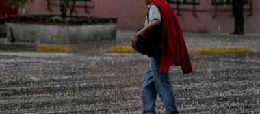 Frente frío 41 causará descenso de temperaturas en norte y noreste del país