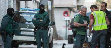 Policía española detiene a egipcio por presunto vínculo con grupo terrorista