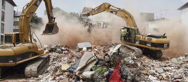 Aseguradoras mexicanas cuentan con 56 mil mdd para daños por sismo