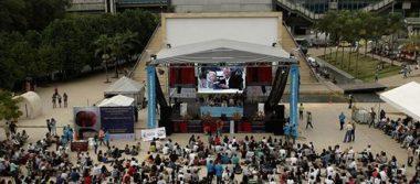 Escritores de 45 países  en el XXVII Festival de Poesía de Medellín