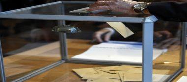 Comenzó primera vuelta de la elección presidencial en Francia