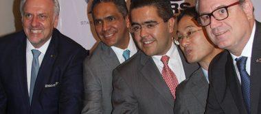 Celebra Star Alliance 20 aniversario en México