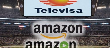 Televisa anuncia alianza con Amazon para contenido premium