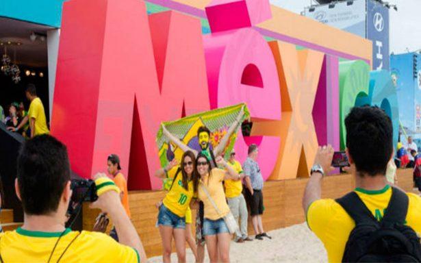 Marca México se mantiene entre las más valiosas del mundo