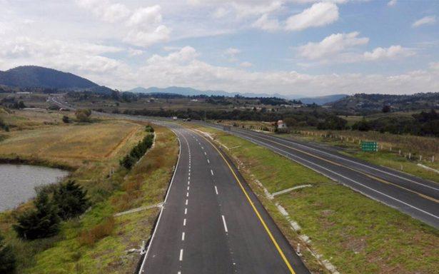 SCT y gobierno de Jalisco inauguran Macrolibramiento de Guadalajara