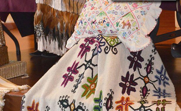 Artesanos podrán mostrar su trabajo en concurso nacional de textiles