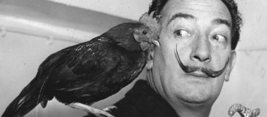 Extraerán muestras de muelas, huesos y uñas de Dalí para buscar su ADN