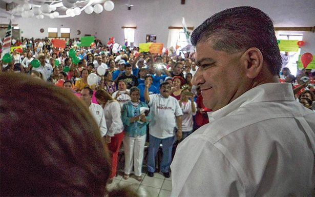 ¡No paran! PRI y PAN cabildean por la elección en Coahuila