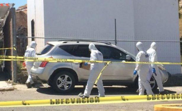 Embarazada pierde bebé en ataque armado en Ensenada