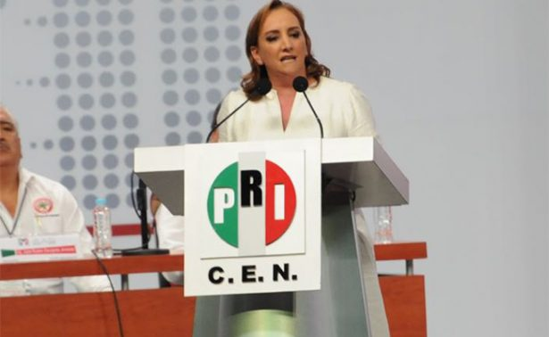 El PRI se ha transformado, es un partido renovado: Ruiz Massieu