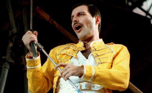 Revelan que Freddie Mercury perdió un pie antes de morir