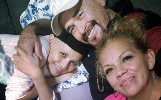 Padres de la fallecida Karla Luna solicitarán custodia de sus nietas