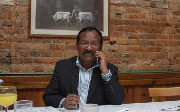 Candidato del Frente debe unificar a toda la oposición del país PRD