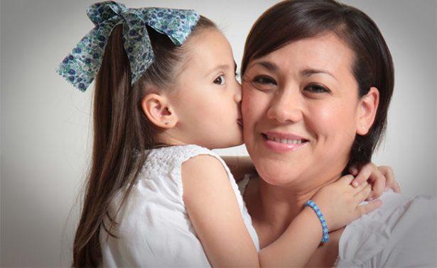 Gobierno federal, con un amplio abanico para apoyar a madres mexicanas