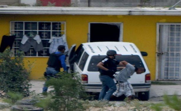 Continúan operativos de seguridad en Reynosa; detienen a dos por robo