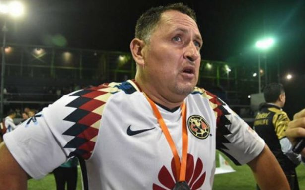 Germán Villa ve al América como serio candidato al título