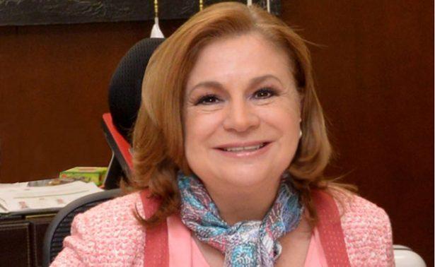 Profesionalismo, meritocracia e integridad: pilares del servicio público, señala Arely Gómez