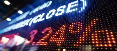 Soportan mercados financieros estragos del temblor del 19 de septiembre