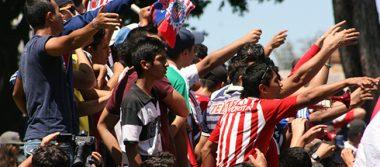 """Así sancionarán el grito """"ehh pu…"""" en la Liga MX"""